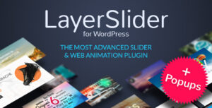 layerslider幻灯片插件