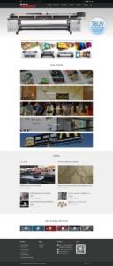 Wordpress工厂机器主题模板