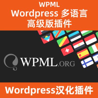 Wordpress 多语言插件下载
