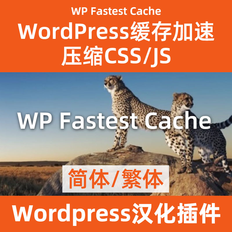 WP Fastest Cache PRO版本下载